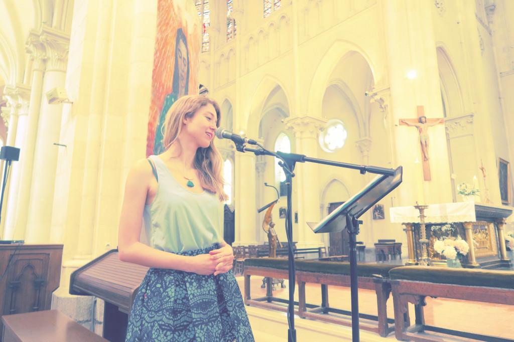 messe de mariage gospe liturgique •chanteurs pour animation de cérémonie, baptême, obsèques •NORMANDIE Orne Alençon Argentan Flers